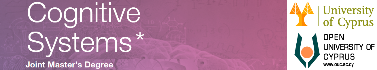 cognitive systems banner